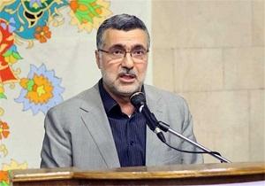 رئیس جدید نظام پزشکی تهران