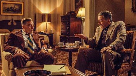«جوکر» و «مرد ایرلندی» در بین نامزدهای انجمن کارگردانهای هنری