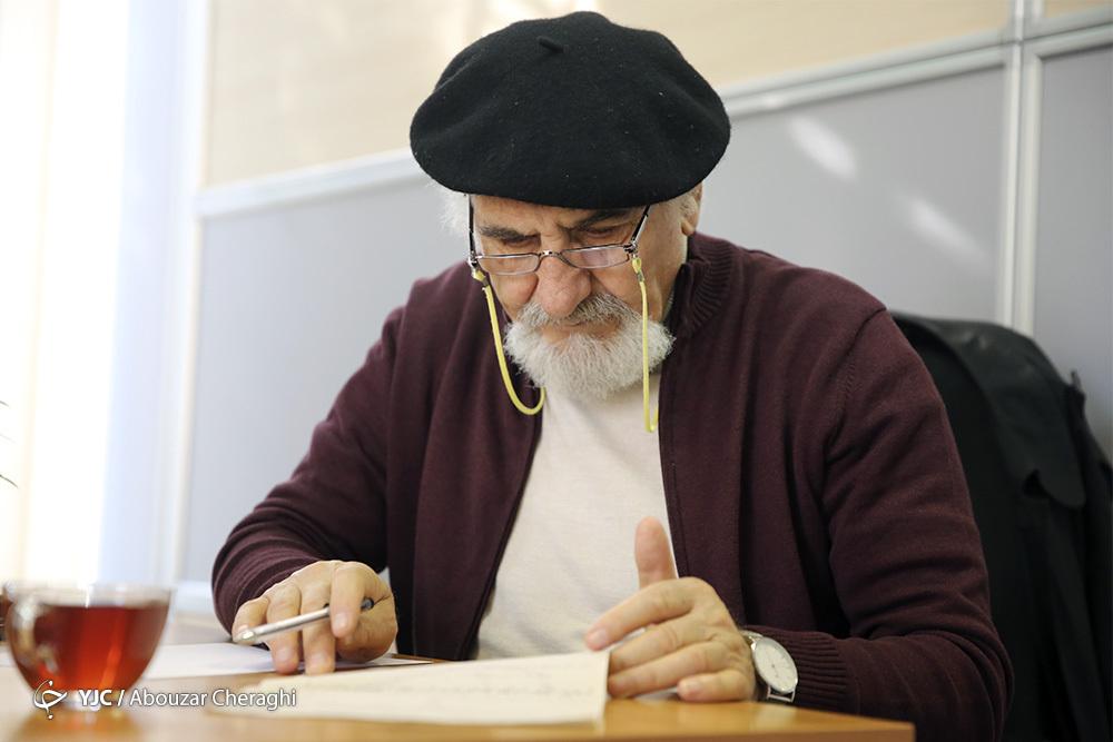 محمد علی ساربان