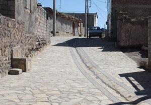 اجرای طرح هادی روستایی در دو روستای فارسان