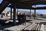 باشگاه خبرنگاران -اختصاص ۹ میلیارد ریال اعتبار برای احداث موزه اسفراین