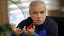 فتح اللهزاده: برای مدیرعاملی استقلال با من صحبت شده است/ با موتور گازی به استقلال نیامدم/ زرینچه باید حرفهایش را در دادگاه ثابت کند