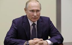 تحریم المپیکی روسیه صدای پوتین را درآورد