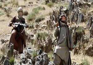 تیرباران شش سرباز ارتش افغانستان در ولایت غزنی توسط طالبان