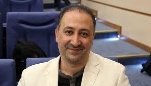 عیادت مدیران و برنامه سازان شبکه پنج از مجری «تهران ۲۰»