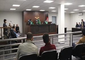 محاکمه ۳۶ تن از مقامات عالی رتبه دولتی به اتهام فساد اداری