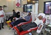 باشگاه خبرنگاران - افزایش ۱۴ درصدی مراجعهکنندگان به مراکز خونگیری گلستان
