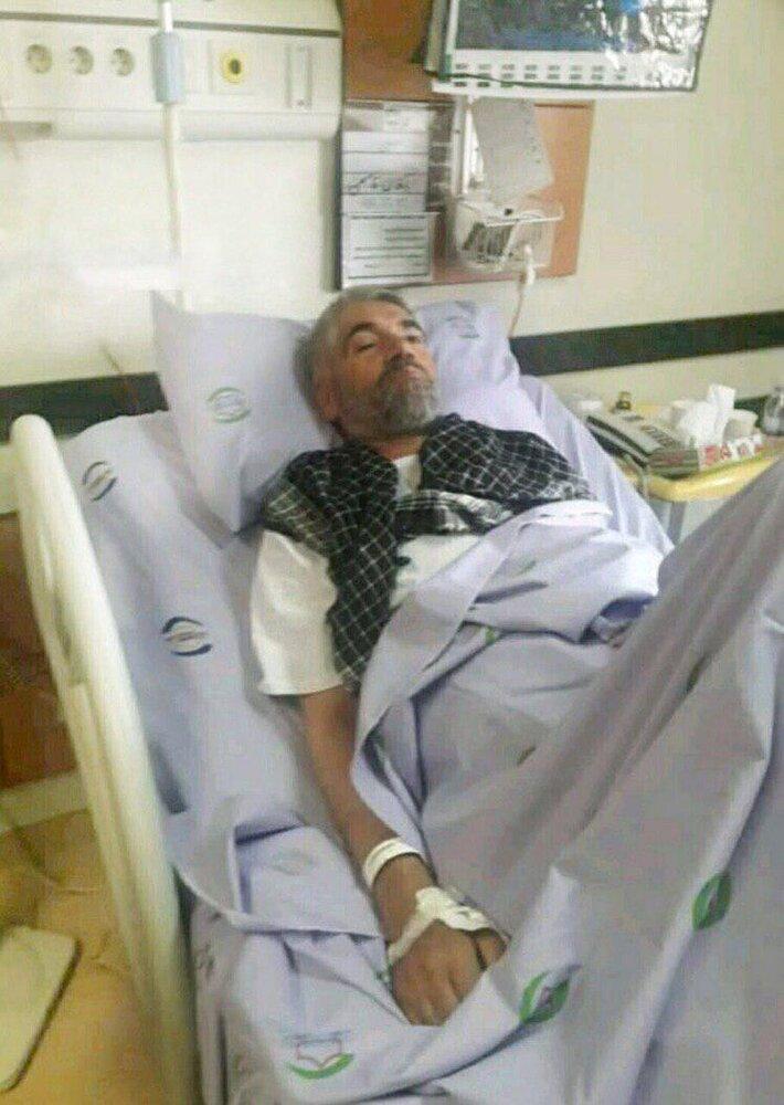عمل جراحی سردار فضلی انجام شد/ مردم برای شفای وی دعا کنند