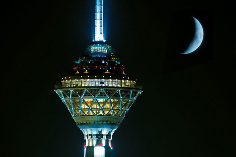 برگزاری ویژه برنامه شب یلدا در برج میلاد