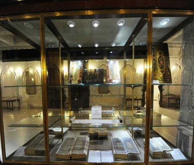 نخستین موزه قرآن جهان در قلب حرم مطهر رضوی