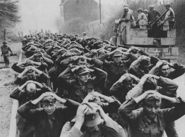 ۱۰۰ حقیقت شوکه کننده و باورنکردنی در مورد جنگ جهانی دوم
