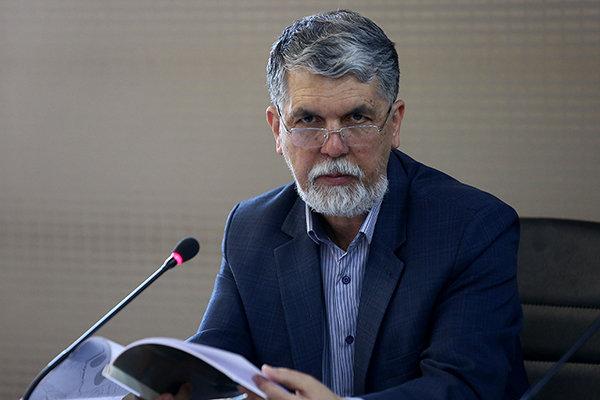 سفر وزیر ارشاد به استان مرکزی آخر هفته