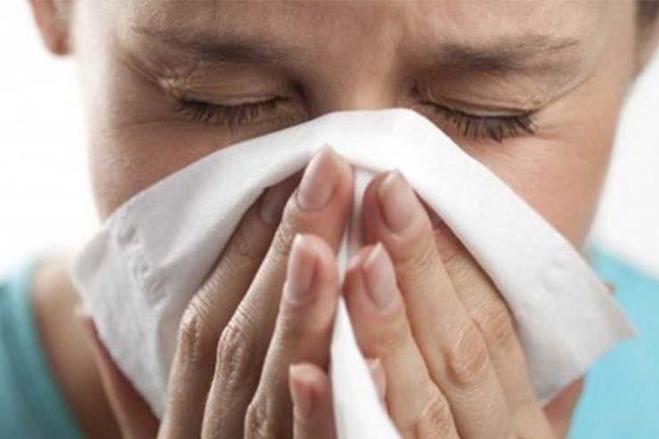 آمادگی کامل برای مقابله با آنفولانزا در اسدآباد