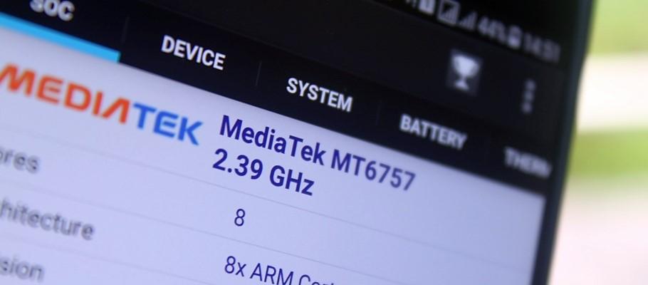 احتمال همکاری سامسونگ و مدیاتک برای تولید گوشیهای میانرده 5G