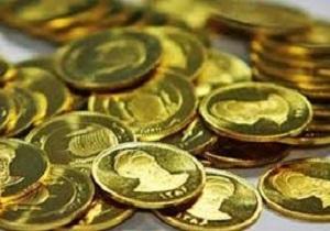 باشگاه خبرنگاران -افزایش ۷۵ هزار تومانی  قیمت سکه امامی