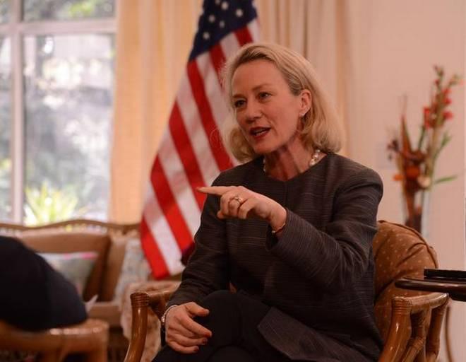 معاون وزارت خارجه آمریکا: صلح اولویت دولت آمریکا در افغانستان است
