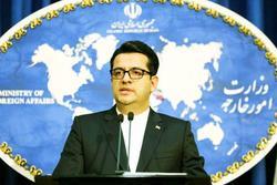 رعایت حقوق مردم برای جمهوری اسلامی ایران از الزامات امنیت ملی است