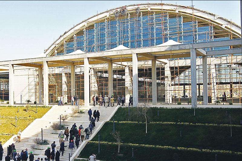 شهرآفتاب یا مصلای تهران کدامیک محل برگزاری نمایشگاه کتاب شود