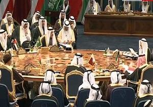 آغاز چهلمین اجلاس سران شورای همکاری خلیجفارس در ریاض