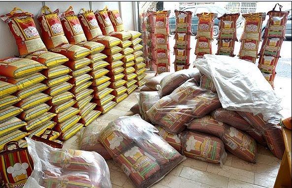 توزیع ۲۰ تن برنج طرح تنظیم بازار در سیروان آغاز شد