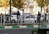باشگاه خبرنگاران -گلایه شهروندان از نبود سرعتگیر در بلوار ۴۵ متری کاج + فیلم