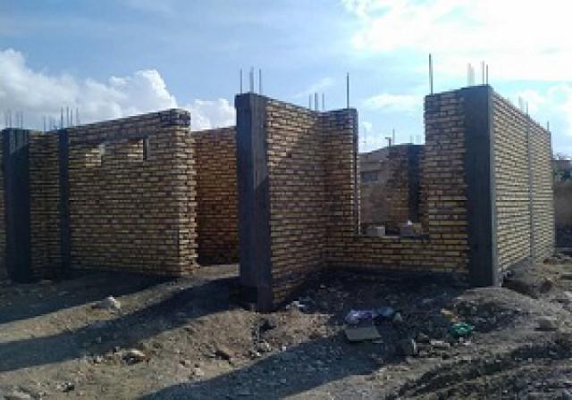 اتمام ساخت ۷۰۰ واحد مسکن محرومان تا پایان امسال