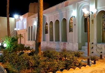 بهره برداری از بزرگترین موزه مردم شناسی شرق اصفهان + فیلم