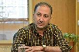 باشگاه خبرنگاران -محمد دلاوری به بخش منتقل شد