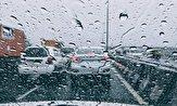 باشگاه خبرنگاران -آب گرفتگی معابر و سیلابی شدن مسیرها در برخی استانها/ سامانه جدید بارشی در راه است