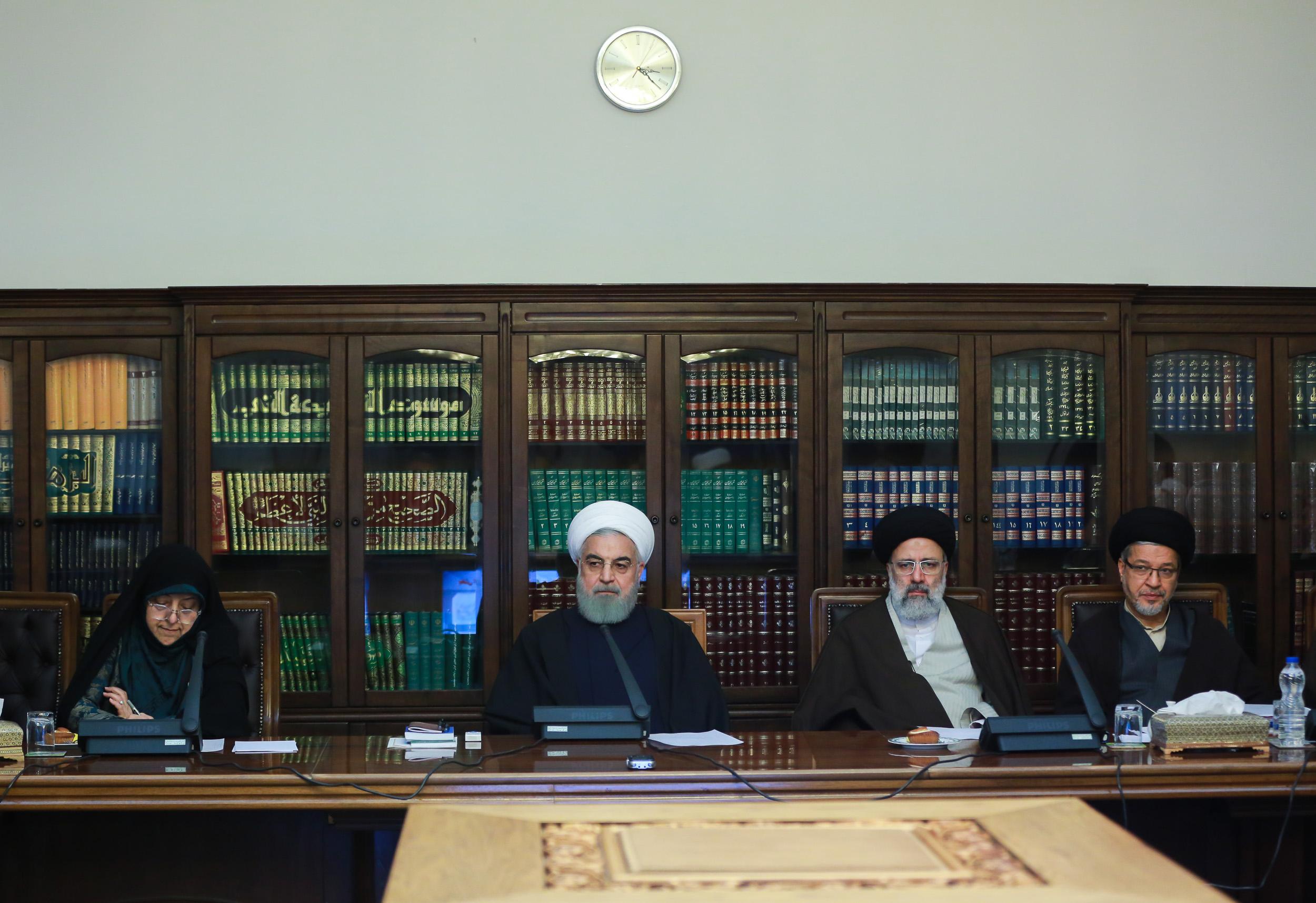 روسای جدید هفت دانشگاه انتخاب شدند
