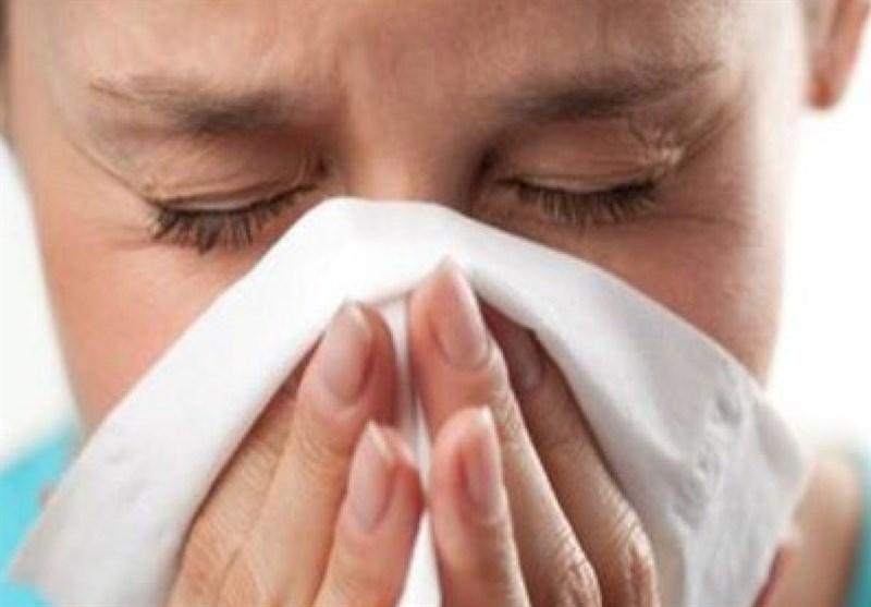 مرگ و میر آنفولانزا