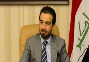 رئیس پارلمان عراق بر ضرورت بازگشت آوارگان و حمایت از نیروهای امنیتی تاکید کرد