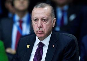 اردوغان: در صورت اعطای جایزه نوبل آن را رد میکنم