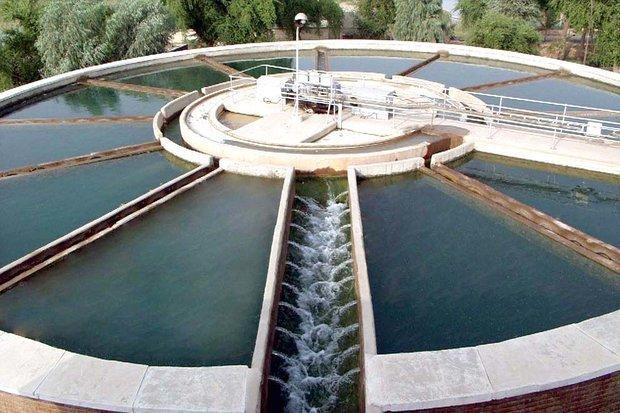 پروژه تصفیهخانه فاضلاب سنقر ۴۶ هزار نفر را تحت پوشش را قرار می دهد