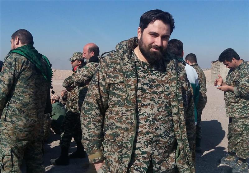 ماجرای رفاقت شهید مدافع حرم با شهید مدافع امنیت