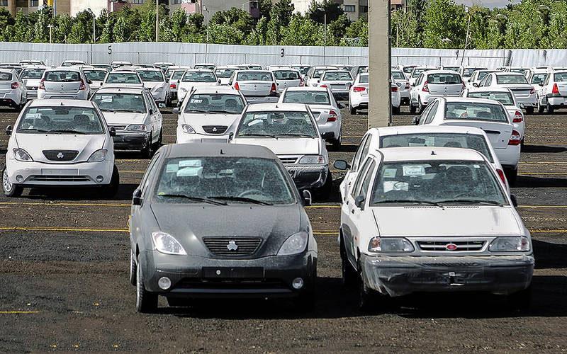 باشگاه خبرنگاران -خودروهای ناقصِ کف کارخانه سایپا به صفر رسید