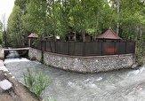 باشگاه خبرنگاران -سنگینی سایه شوم ساخت و سازهای غیرمجاز بر سر درختان و زمینهای کشاورزی