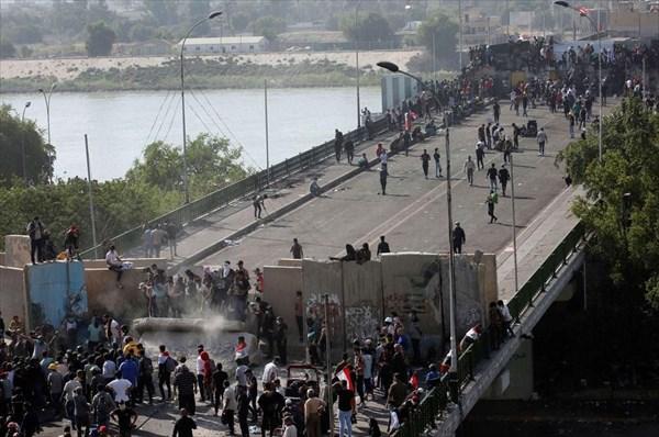 پروژه کشتهسازی؛ اینبار در عراق/ نفوذیها جریانهای داخلی را به جان هم انداختند