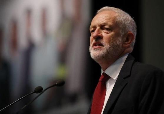 جرمی کوربین: اگر نخستوزیر شوم در روند برگزیت بیطرف خواهم بود