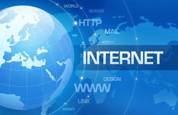 اینترنت خانگی چند استان برقرار شد