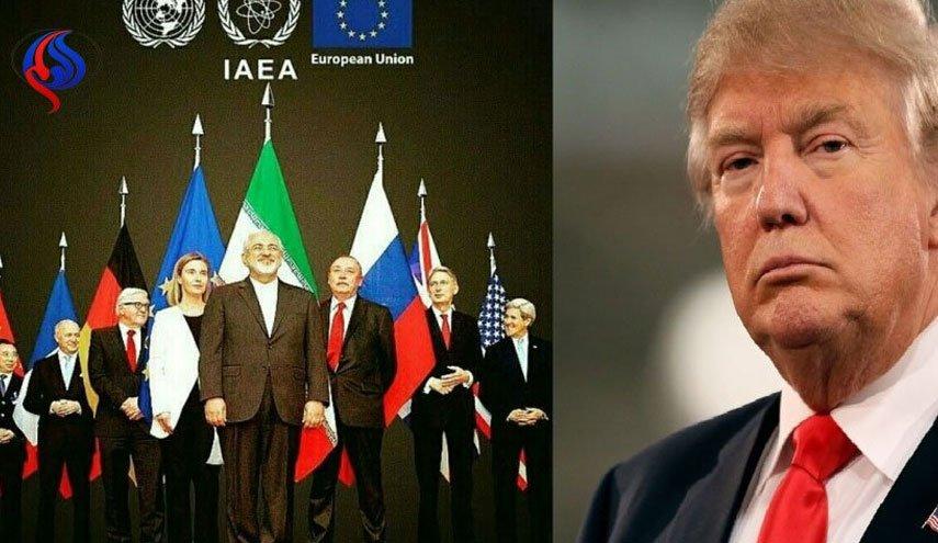 گزارش برجام/ اروپا در برجام هم کاسه آمریکا