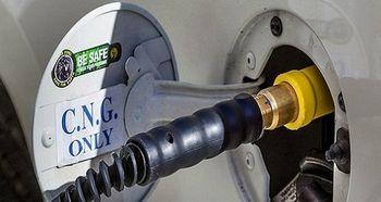 اما و اگرهای گازسوز کردن خودرهای تک سوز/ آلایندگی گاز همانند بنزین است؟