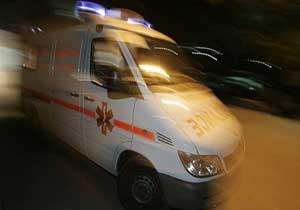 آیا آمبولانس آقازادهها و مسئولین با آمبولانس مردم فرق دارد؟! + فیلم