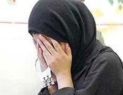 دختر جوان: در پارتیهای مختلط با طنازی و عشوهگری مردان را به دام میانداختم