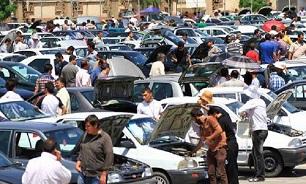 افزایش کاذب قیمت خودروها از فضای مجازی آغاز میشود
