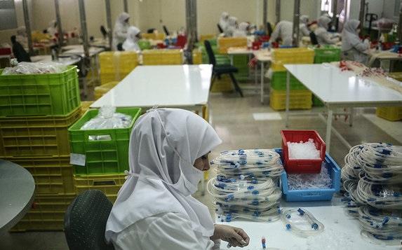 راهکار مقابله با تجهیزات پزشکی تقلبی و قاچاق