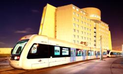 دی، آغاز عملیات ایستگاه شهرک سلامت خط ۲ قطار شهری