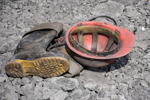 مرگ معدن کار کوهبنانی