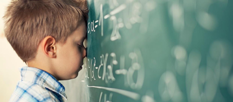 آموزش  کودکان دیرآموز