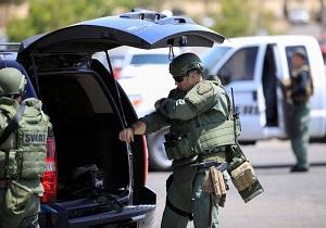 خرید اسلحه برای نظامیان خارجی تحت آموزش در خاک آمریکا سختتر میشود